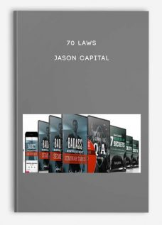 70 Laws – Jason Capital