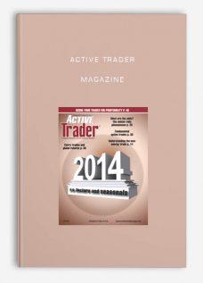 Active Trader Magazine