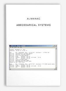 Almanac Abecedarical Systems