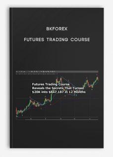 Bkforex – Futures Trading Course