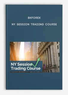 Bkforex – NY Session Trading Course