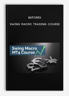 Bkforex – Swing Macro Trading Course