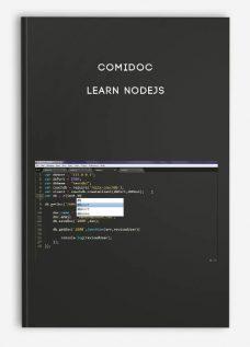 Comidoc – Learn NodeJS