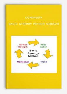 Compassfx – Basic Synergy Method Webinar