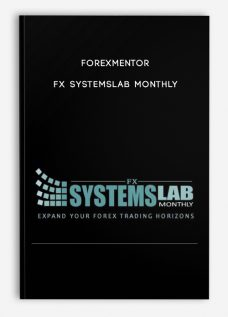 ForexMentor – FX SystemsLab Monthly