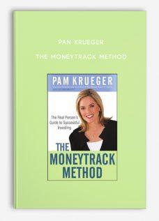Pan Krueger – The Moneytrack Method