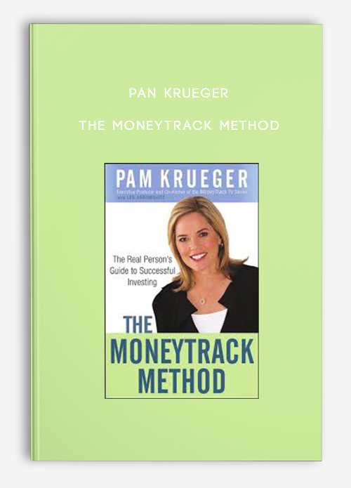 Pan Krueger – The Moneytrack Method