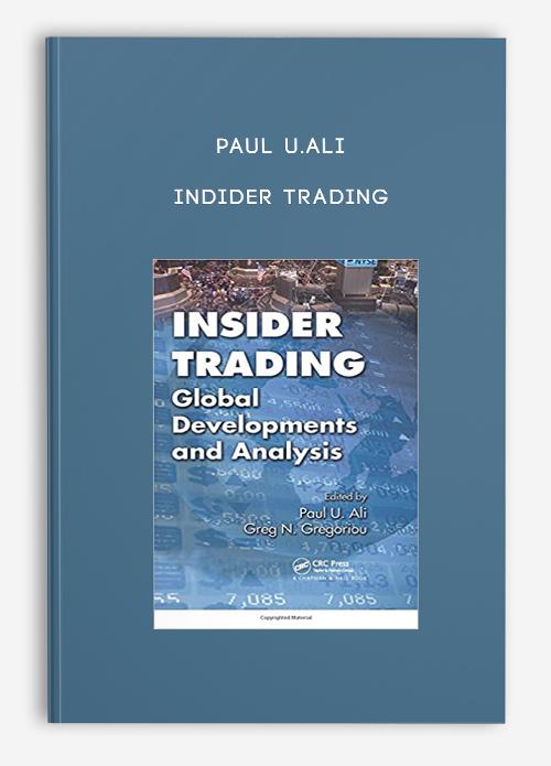 Paul U.Ali – Indider Trading
