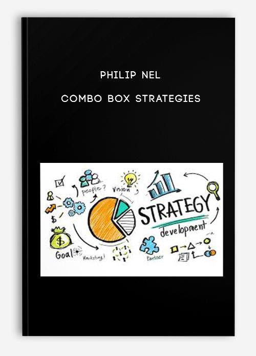 Philip Nel – Combo Box Strategies