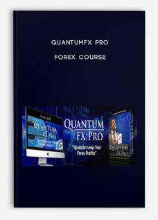 QuantumFX Pro – Forex Course