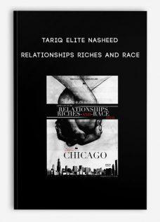 Tariq Elite Nasheed – Relationships Riches and Race