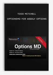 Todd Mitchell – OptionsMD for Weekly Options