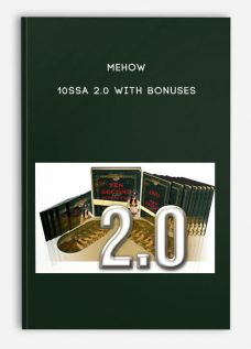 10SSA 2.0 with Bonuses by Mehow