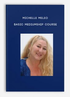 Basic Mediumship course by Michelle Meleo