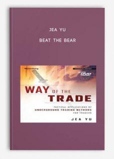 Beat the Bear by Jea Yu