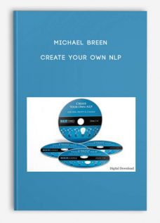 Create Your Own NLP by Michael Breen