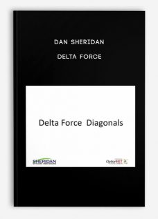 Dan Sheridan – Delta Force