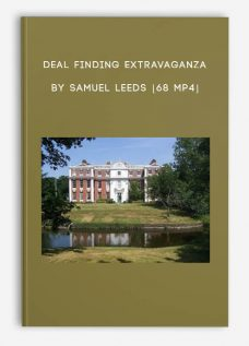 Deal Finding Extravaganza by Samuel Leeds [68 mp4]