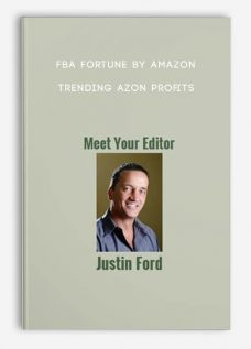 FBA Fortune by Amazon – Trending Azon Profits