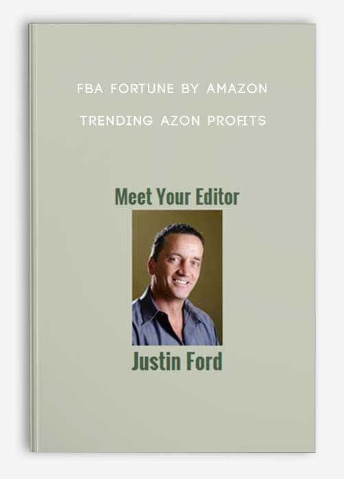 FBA Fortune by Amazon – Trending Azon Profits