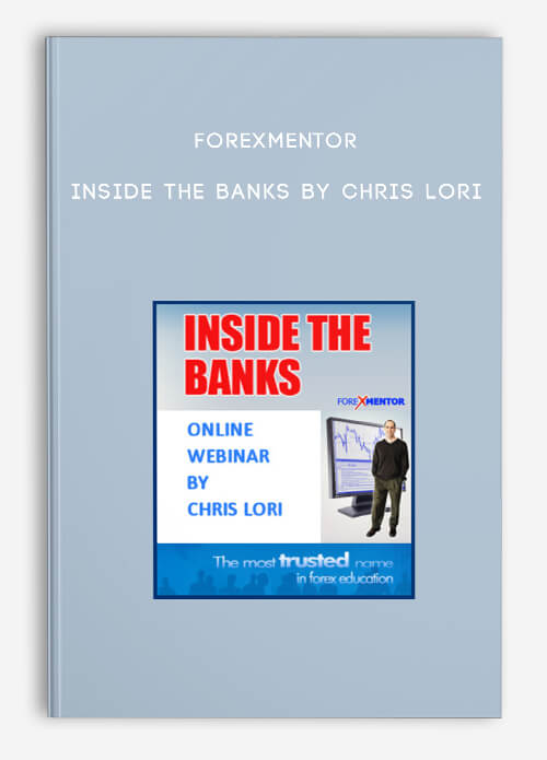 Forex mentor inside the banks webinar # blogger.com