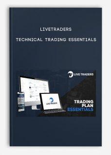 LiveTraders – Technical Trading Essentials