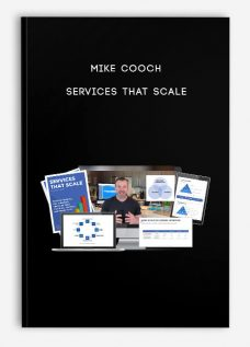 Services That Scale by Mike Cooch
