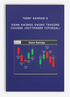 Terry Ashman's Gann Swings Swing Trading Course (HotTrader Tutorial)