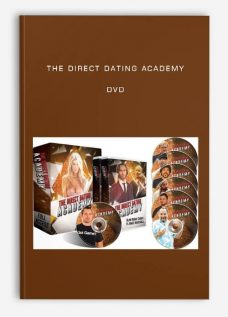 The Direct Dating Academy DVD