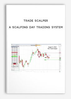 Trade Scalper – A Scalping Day Trading System