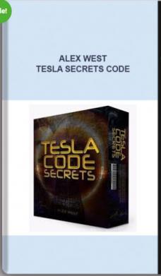 Alex West – Tesla Secrets Code