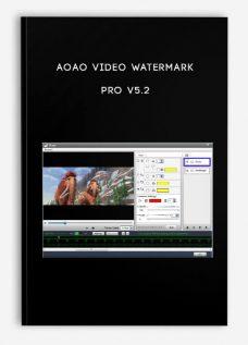 Aoao Video Watermark Pro v5.2