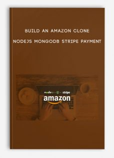 Build an Amazon clone: Nodejs MongoDB Stripe Payment