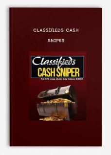 Classifieds Cash Sniper