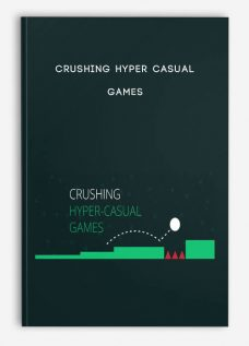 Crushing Hyper Casual Games