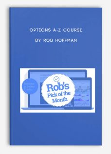 Options A-Z Course by Rob Hoffman