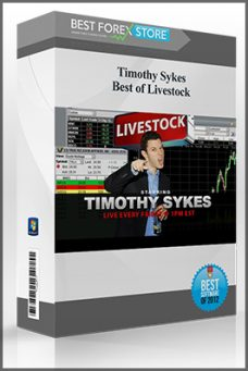 Timothy Sykes – Best of Livestock