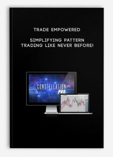 Trade Empowered – Simplifying Pattern Trading Like Never Before!