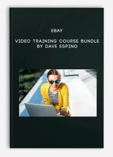 eBay Video Training Course Bundle by Dave Espino
