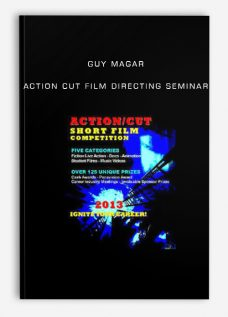 Action Cut Film Directing Seminar by Guy Magar