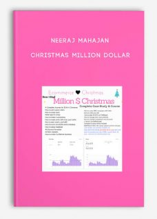 Christmas Million Dollar by Neeraj Mahajan