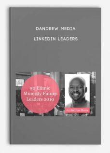 Dandrew Media – LinkedIn Leaders