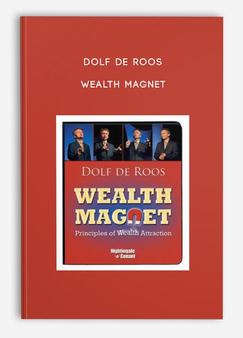 Dolf De Roos – Wealth Magnet