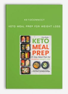 KetoConnect – Keto Meal Prep for Weight Loss