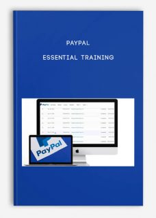 PayPal Essential Training