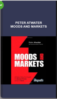 Peter Atwater – Moods and Markets