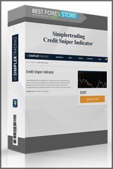 Simplertrading – Credit Sniper Indicator
