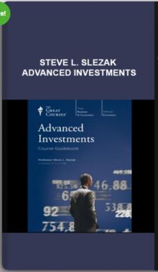 Steve L. Slezak – Advanced Investments