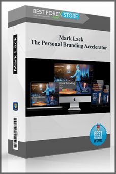 Mark Lack – The Personal Branding Accelerator
