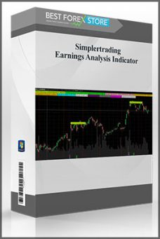 Simplertrading – Earnings Analysis Indicator